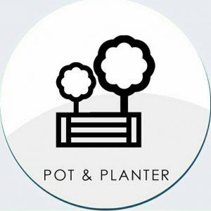 Pot & Planter