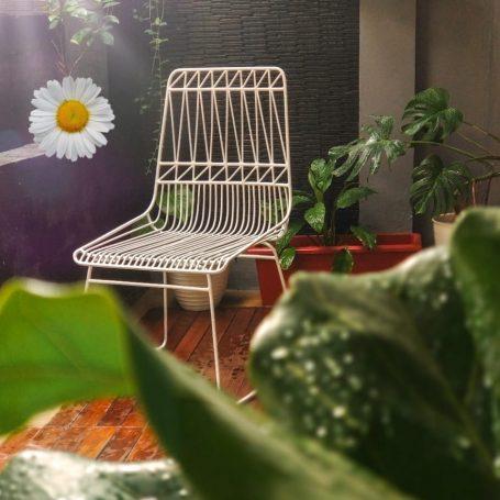 lineas chair